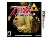 PRE-OWNED The Legend of Zelda: A Link Between Worlds 3DS N82E16878190478