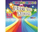 The Party Tyme Karaoke Tween Hits 2