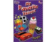 Fantasma Magic Coloring Book