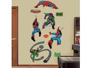 Fathead Classic Spiderman Wall Decal 9SIA3G623E0028