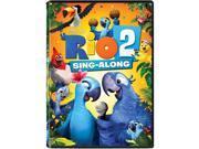 Rio 2: Sing-Along DVD 9SIV0W86NH4975