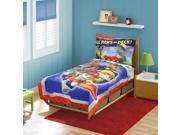 Paw Patrol 4-Piece Toddler Bedding Set