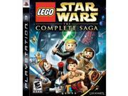 Lego Star Wars Complete Saga for Sony PS3