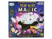 Pavilion Top Hat Magic Show
