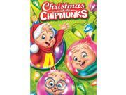 Alvin and the Chipmunks: Christmas with the Chipmunks DVD 9SIA0ZX4414276