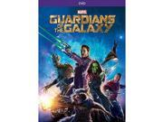 Guardians of the Galaxy 2014 DVD