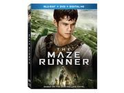 The Maze Runner Blu-Ray Combo Pack - Blu-Ray/DVD/Digital HD 9SIAA763US8518
