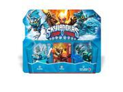 Skylanders Trap Team Triple Pack- Torch / Blades / Gill Grunt 9SIACJW6V23719