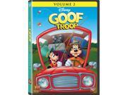 Goof Troop: Volume 2 DVD