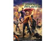 Justice League: Throne of Atlantis DVD 9SIA0ZX4425261