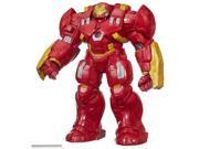 Marvel Avengers Titan Hero Tech Interactive Hulk Buster Figure 9SIAD185KY5651
