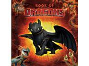 Book of Dragons (How to Train Your Dragon) 9SIABHA4P93775
