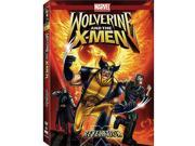 Wolverine & X-Men: Revelation DVD