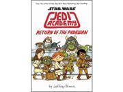 Star Wars Jedi Academy - Return of the Padawan 9SIADE46205848
