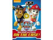 Paw Patrol: Marshall and Chase on the Chase DVD 9SIA0ZX4427710