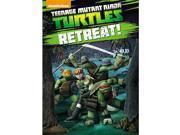 Teenage Mutant Ninja Turtles: Season 3 Volume 1 DVD 9SIA3G62NU7692