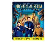 Night at the Museum 3: Secret of the Tomb Blu-Ray Blu-Ray/DVD/Digital HD 9SIA17P3ET1636