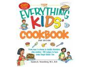 The Everything Kids' Cookbook 9SIAA9C3WR2828