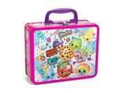 Shopkins&#59; Lunchbox Puzzle - Characters