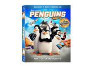 Penguins of Madagascar Blu-Ray Blu-Ray/DVD/Digital HD 9SIAA765805145