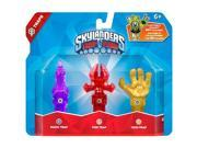 Skylander Trap Team: 3 Pack Magic/ Fire/ Tech 9SIA17P75J3509