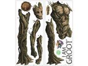 Guardians of the Galaxy Groot Giant Decal