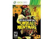 Red Dead Redemption: Undead Nightmare for Xbox 360