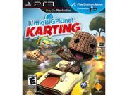 Little Big Planet Karting for Sony PS3