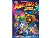 Madagascar 3: Europe's Most Wanted 9SIA3G62ZN6070