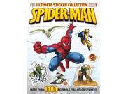 Spider-Man Ultimate Sticker Collection Book 9SIAA9C3WT2315