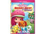 Strawberry Shortcake: Berry Best in Show DVD