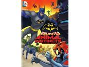 Batman Unlimited: Animal Instincts Original Movie DVD 9SIA3G631D8437