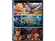 Strange Magic DVD