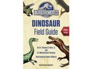 Jurassic World Dinosaur Field Guide Jurassic World 9SIABHA4P74247