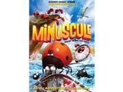 Minuscule: Valley of the Lost Ants DVD 9SIA0ZX4426892