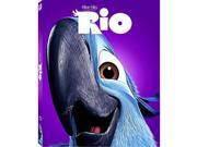 Rio Blu-Ray Disc Triple Play Blu-Ray/DVD/UV 9SIA3G632N6078