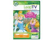 LeapFrog LeapTV: Disney Princess: Cinderella & Rapunzel Educational, Active 9SIAD245D38336