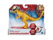 Jurassic World Bashers and Biters Pachycephalosaurus Figure 9SIA3G63388541