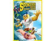 The SpongeBob Movie: Sponge Out of Water DVD 9SIA17P37T5333