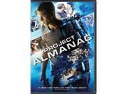 Project Almanac DVD 9SIA20S6MG8595