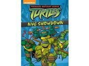 Teenage Mutant Ninja Turtles: NYC Countdown DVD 9SIAA763XB5862