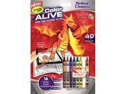 Crayola Color Alive Mythical Creatures 9SIA39158G8102