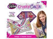 Cra-Z-Art Crystal Craze Clutch