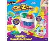 Cra-Z-Sand Magic Sand Machine