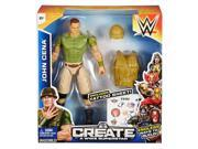 WWE Create A Superstar John Cena Figure Pack 9SIAEUT6CV9416