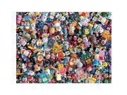 Ceaco Disney Vinylmation 750 Piece Jigsaw Puzzle
