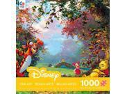Ceaco 1000 Piece Disney Fine Art Pooh's Afternoon Nap