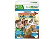 LeapFrog LeapReader Animal Adventure Interactive Board Game