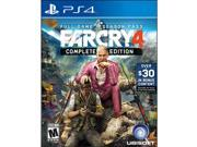 Far Cry Complete Edition for Sony PS4