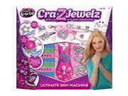 Cra-Z-Art Shimmer n' Sparkle Cra-Z-Jewelz Ultimate Gem Machine